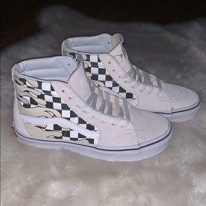 Vans SK8 Hi-Sneakers